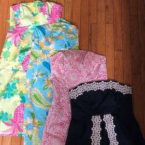 Bundle of Vintage Lilly Dresses!